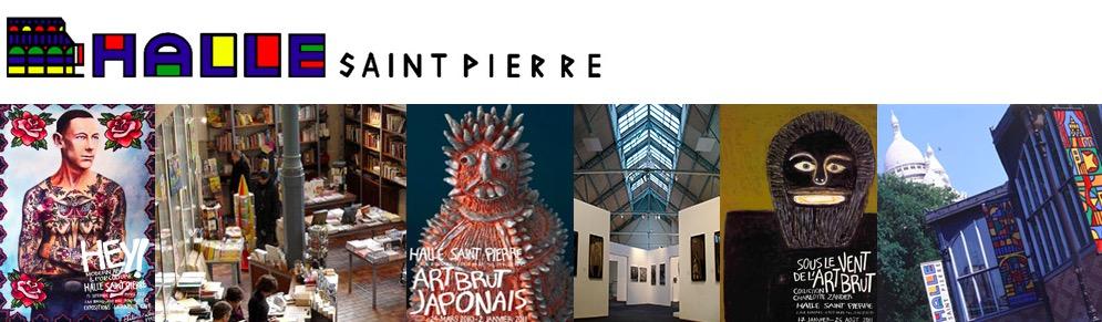 Halle Saint Pierre