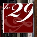 Le 29 - Librairie Photo