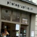 La Librairie Photographique