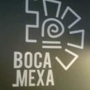 Boca Mexa