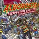 Alborosie - Escape from Babylone