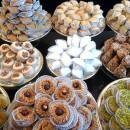 La Bague de Kenza, pâtisseries algériennes rue Saint-Maur