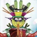 Carnaval Tropical - le 7 juillet 2012