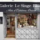 Le Singe Blanc, galerie d'art asiatique dans le quartier latin