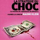 La Stratégie du Choc (Naomi Klein)