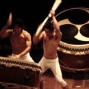 Tambours Japonais - © Kodo