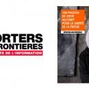 100 Photos de Steve McCurryPour la Liberté de la Presse