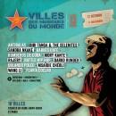 Festival 2012 - Villes des Musiques du Monde