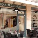 Autour du Saumon (rue François Miron)