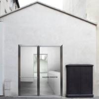 Galerie Perrotin (Impasse St-Claude)