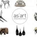 As'Art, l'Afrique d'Est en Ouest
