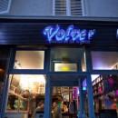 Volver, 34 rue Keller
