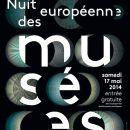 Nuit européenne des musées