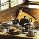 The Tea Caddy, salon de thé à Paris