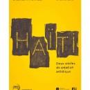 Haïti au Grand Palais