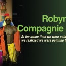 Robyn Orlin - At the same time we were pointing a finger at you we realized we were pointing three at ourselves (Le 104)