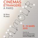 Semaine des Cinémas Etrangers