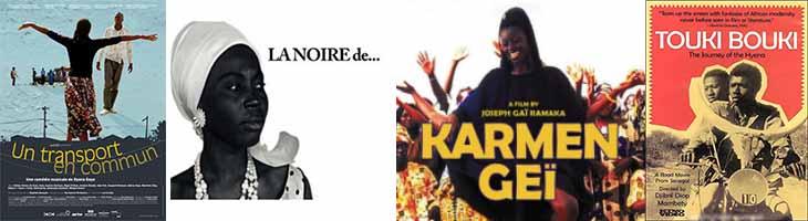 Cycle « Ciné-Sénégalais »