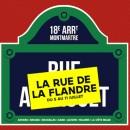 Festival La Rue de la Flandre