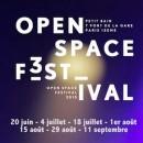 Open Space Festival 2015