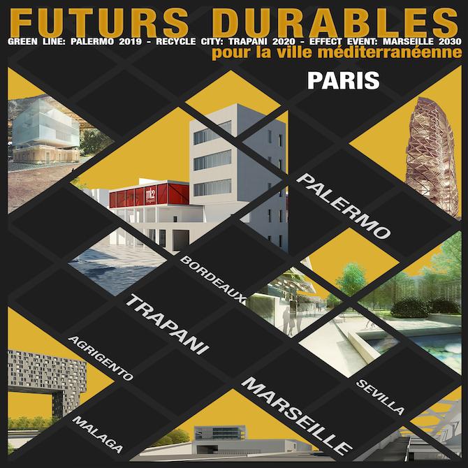 Futurs durables pour la ville méditerranéenne
