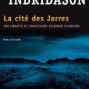 La Cité des Jarres (Arnaldur Indridason)