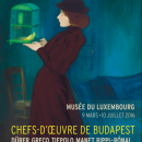 Chefs d'oeuvre de Budapest