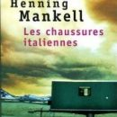 Les Chaussures Italiennes (Henning Mankell)