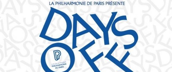 Festival Days Off #8
