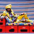 Festival 100% Afriques
