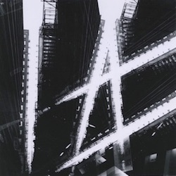 Ray K. Metzker - Abstractions