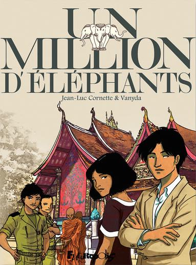Un million d'élephants