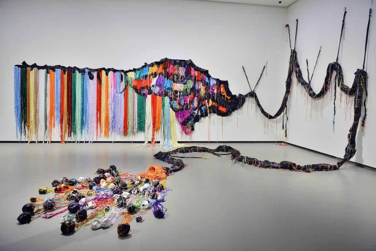 Art/Afrique, le nouvel atelier