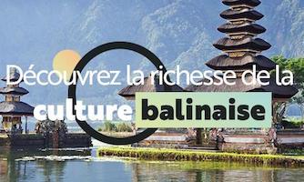 Journée Balinaise