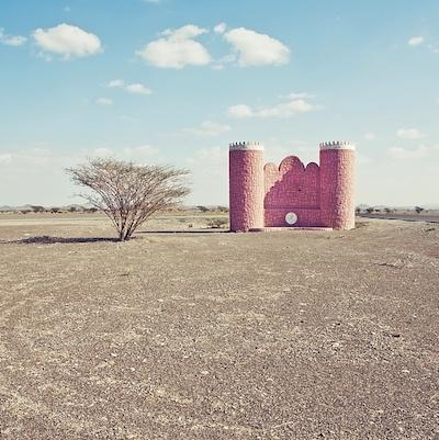 Falaj al Harth. Sultanat d'Oman 2013 ©Roger Grasas