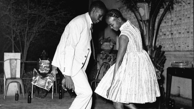 Malick Sidibé - Mali Twist