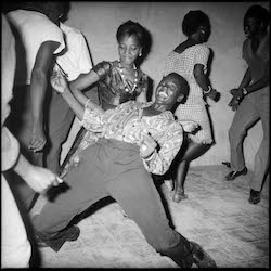 Malick Sidibé - Mali Twist