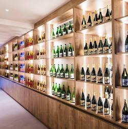 Sake bar Kanpai