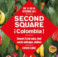 Second Square Colombia
