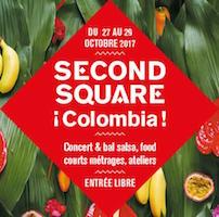 Second Square Colombia