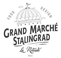 Le Grand Marché Stalingrad