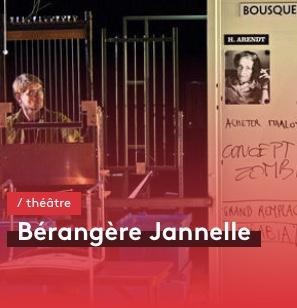 Bérangère Jannelle - Melancholia Europea - une enquête démocratique
