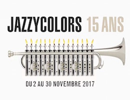 Festival Jazzycolors 2017