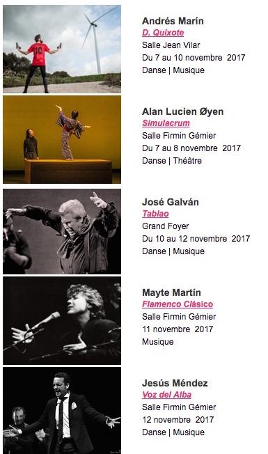 3e Biennale d'Art Flamenco