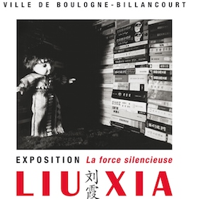 Liu Xia - La force silencieuse