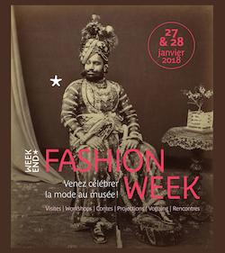Week-end Fashion Week