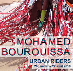 Mohamed Bourouissa - Urban Riders