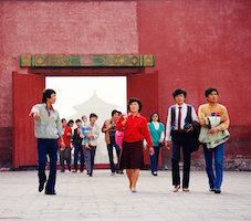 Chine, les années enfiévrées