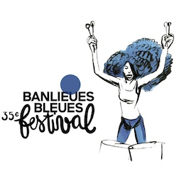 35ème Festival Banlieues Bleues 2018