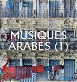 Week-end Musiques Arabes